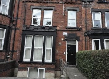 Room to rent in Hyde Park Road, Hyde Park, Leeds LS6