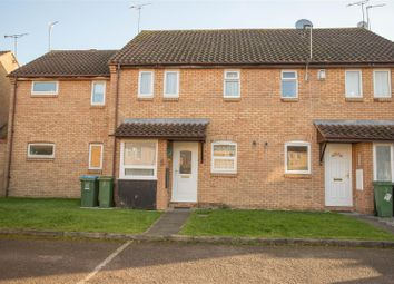 Thumbnail 1 bed terraced house for sale in Eames Close, Aylesbury