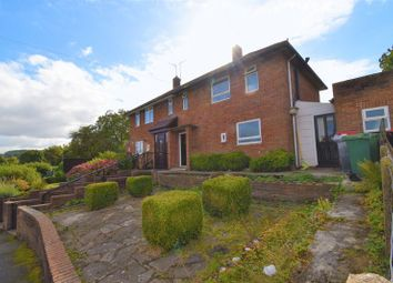 Thumbnail 2 bed semi-detached house for sale in Hartshill Avenue, Oakengates, Telford