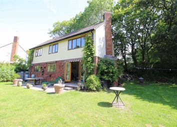 Thumbnail 4 bed detached house for sale in Lower Ashley Road, New Milton, Hampshire