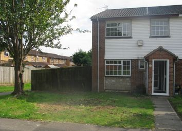 Thumbnail 3 bedroom end terrace house to rent in Goldsworthy Way, Burnham, Slough