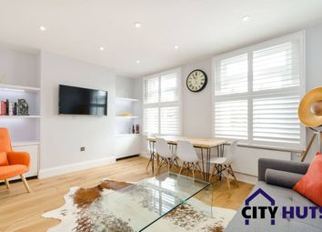 Thumbnail 1 bed flat to rent in Oakford Road, London