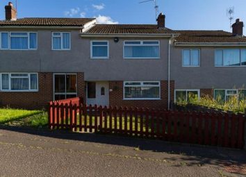 Thumbnail 3 bed terraced house for sale in Bryn Pinwydden, Pentwyn, Cardiff