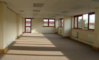 Thumbnail Warehouse to let in Unit 3 Kingsthorne Park, Houstoun Industrial Estate
