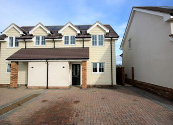 Thumbnail 3 bed property to rent in Old Bell Lane, East Hanningfield Road, Chelmsford
