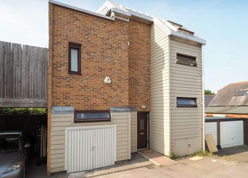Thumbnail 3 bed detached house for sale in Parkview Close, Carshalton