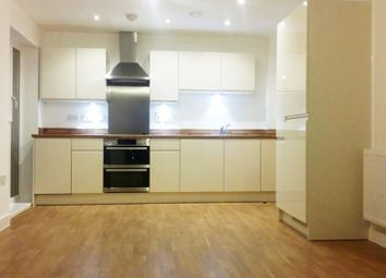 Thumbnail 2 bedroom flat for sale in Maxwell Road, Romford, Essex