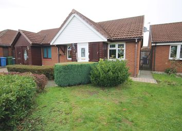 Thumbnail 1 bed semi-detached bungalow for sale in Perth Close, Fearnhead, Warrington