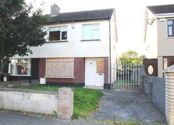 Thumbnail 3 bed semi-detached house for sale in 30 Glenfield Drive, Clondalkin, Dublin 22