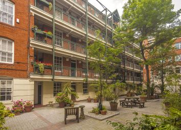 Thumbnail 1 bed flat for sale in Sheridan Buildings, Martlett Court, London