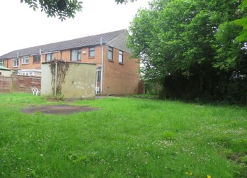 Thumbnail 3 bed end terrace house for sale in Trevisa Grove, Brentry, Bristol