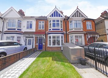Thumbnail 3 bed terraced house for sale in Pinner Road, North Harrow, Harrow