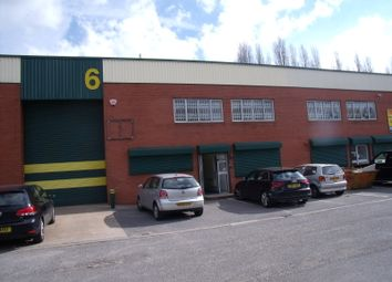 Thumbnail Industrial to let in Glover Way, Leeds