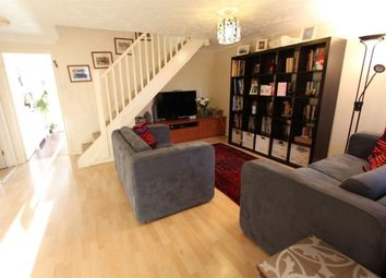 Thumbnail 3 bed property for sale in Rutherford Close, Borehamwood