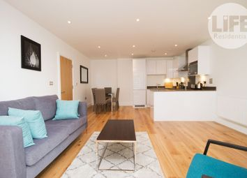 Thumbnail 3 bed flat to rent in St Vincent Court, 5 Hoy Street, London, Canning Town