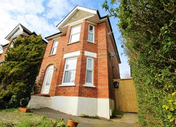 Thumbnail 2 bed flat to rent in Hankinson Road, Winton, Bournemouth