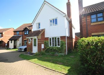 3 bed detached house for sale in 4 Wesley Road, Whaplode, Spalding PE12