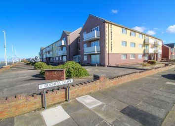 Thumbnail 2 bed flat for sale in Duchess Court, Queens Promenade, Blackpool, Lancashire