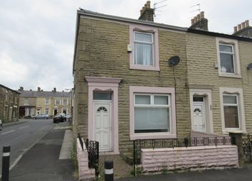 Thumbnail 2 bed terraced house to rent in Commercial Street, Oswaldtwistle, Accrington