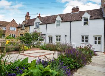Thumbnail 2 bed terraced house for sale in Oxford Road, Old Marston, Oxford