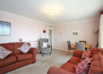 Thumbnail 2 bedroom flat for sale in Cairn Park, Aberdeen