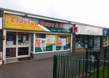 Thumbnail Retail premises to let in Clayton Road, Newcastle, Staffordshire