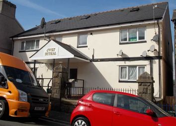Thumbnail 2 bed flat to rent in William Street, Cilfynydd, Pontypridd