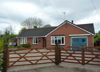 Thumbnail Property for sale in Crickheath, Oswestry