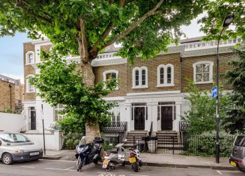 Thumbnail 1 bed flat to rent in Bridge Avenue, Hammersmith