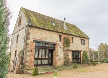 Thumbnail 4 bed barn conversion for sale in Kings Newnham, Nr Rugby