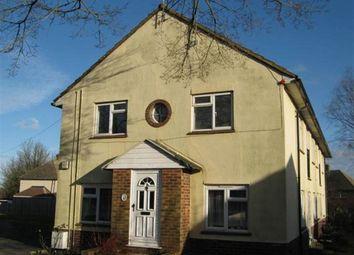 Thumbnail 2 bed flat to rent in Tanyard, Rolvenden, Kent