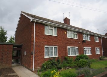 Thumbnail 2 bed flat for sale in Greencroft, Bilston