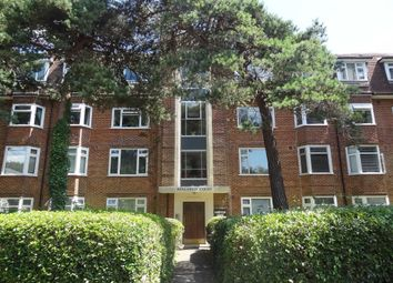 Thumbnail 1 bed flat for sale in Manor Road, Bournemouth