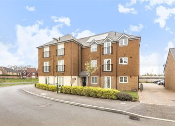 Thumbnail 2 bed flat for sale in Honeysuckle Drive, Billingshurst, West Sussex