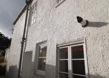 Thumbnail 2 bed end terrace house for sale in Torquay, Devon