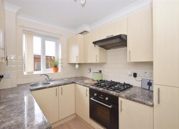 Thumbnail 1 bed end terrace house for sale in Redshank Road, Waterlooville, Hampshire