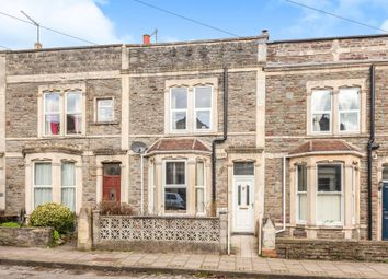 Thumbnail 3 bed terraced house for sale in Queen Victoria Road, Bristol