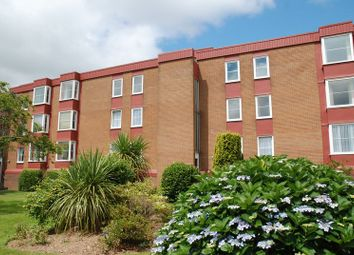Thumbnail 2 bed flat to rent in Mannamead Court, Mannamead, Plymouth