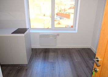Thumbnail 1 bed flat to rent in Castilian Street, Northampton