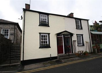 Thumbnail 2 bed semi-detached house for sale in Steeple Lane, Beaumaris