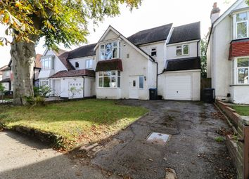 Thumbnail 4 bed detached house for sale in Windermere Road, Coulsdon