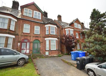 Thumbnail 1 bed flat for sale in Gippeswyk Avenue, Ipswich