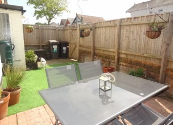 Thumbnail 2 bed flat for sale in Paisley Road, Southbourne, Bournemouth