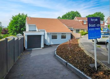 4 bed detached house for sale in Gorse Hill Close, Oakdale, Poole, Dorset BH15