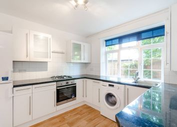Thumbnail 2 bed flat to rent in Knights Park, Kingston