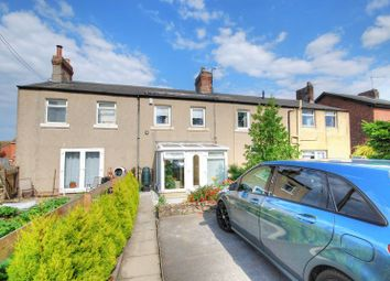 Thumbnail 3 bed terraced house for sale in Station Cottages, Widdrington, Morpeth
