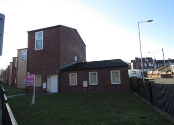 Thumbnail 3 bedroom flat for sale in Old Chester Road, Birkenhead