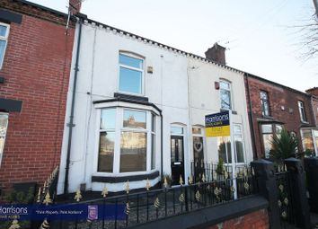 Thumbnail 2 bedroom terraced house to rent in Plodder Lane, Farnworth, Bolton, Lancashire.