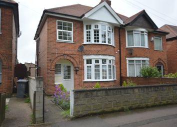 Thumbnail 3 bed semi-detached house to rent in Chellaston Road, Allenton, Derby