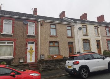 Thumbnail 3 bed terraced house for sale in Pwllygath Street, Kenfig Hill